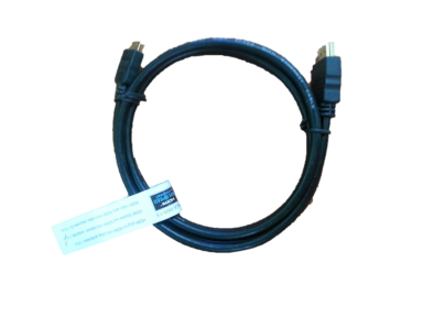 Cable HDMI 1.4 Male to Male 2M