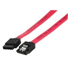 Cable SATA3 0.5M With Lock