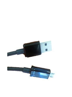 Cable USB2.0 to Micro USB 1M 24AWG (best for charging)