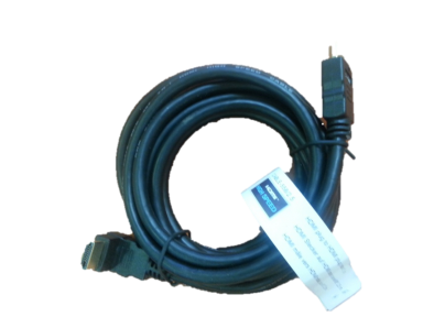 Cable HDMI 1.4 Male to Male 90 3M