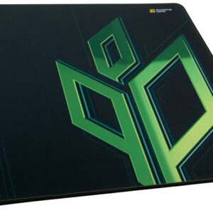Endgame Gear MPJ-450 Gaming Mousepad Sprout Edition Green