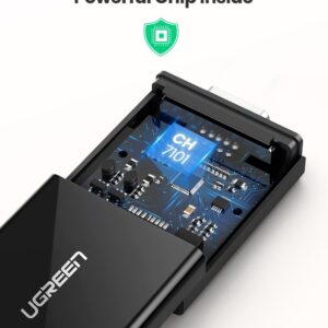 UGREEN HDMI to VGA with 3.5mm MM103 Converter