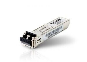 GBIC SX Multi-mode Fiber Transceiver (up to 550m, support 3.3V power)