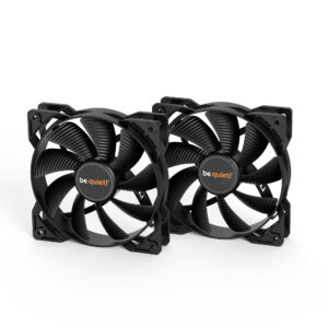 be quiet! Water CPU Cooling Silent Loop 2 240mm