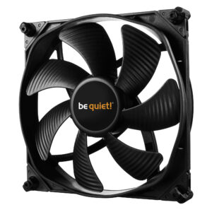 be quiet! Silent Wings 3 140mm PWM