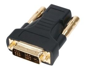 HDMI To DVI Adapter